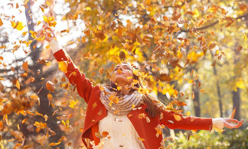 vitaminer på hösten