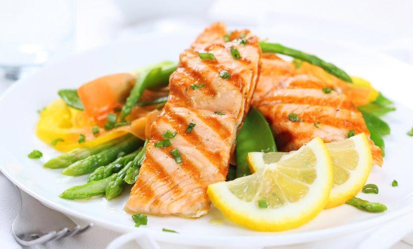 omega 3 fisk